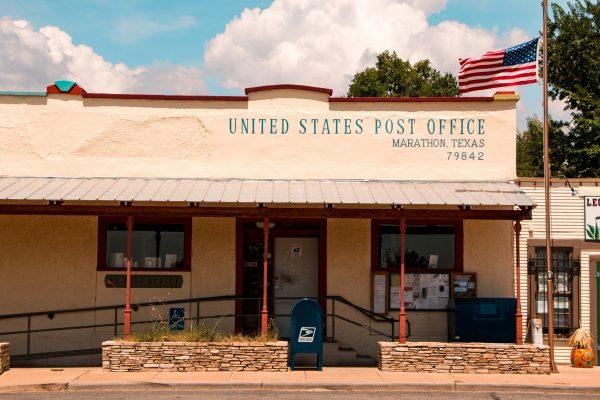 Post Office