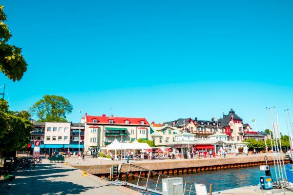 Vaxholm, Sweden