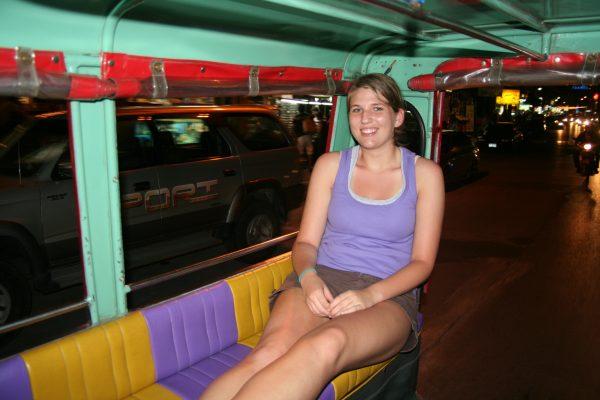 Thailand, 2009