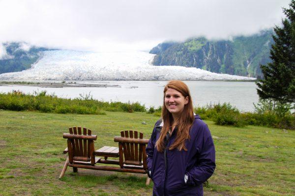 Alaska Cruise, 2011