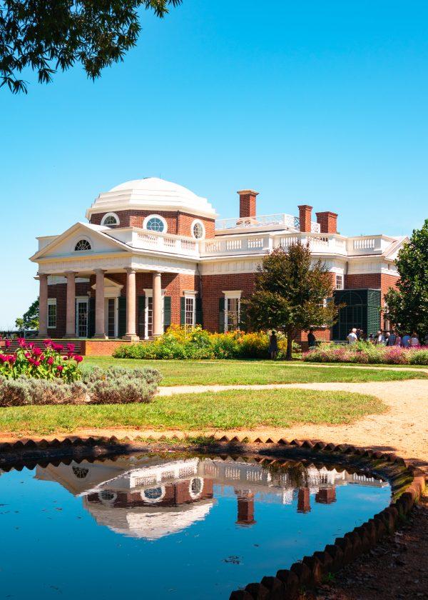 Monticello, Virginia