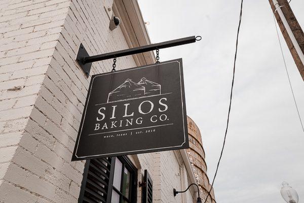 Silos Baking Co. in Waco, Texas